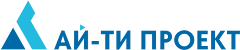 ООО «АйТи Проект» Логотип