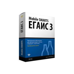 """Mobile SMARTS: ЕГАИС 3 (г. Уфа, компания """"АЙ-ТИ ПРОЕКТ"""" - комплексная автоматизация торговли)"""